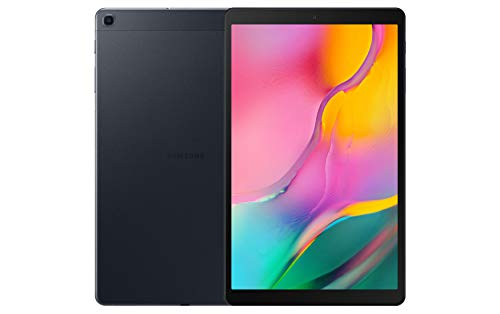 Samsung Galaxy Tab A - Tablet de 10.1' Full HD (Wifi,...
