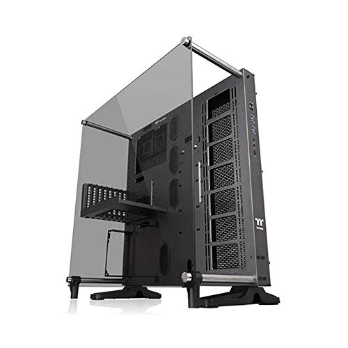 Gabinete PC Gaming de King